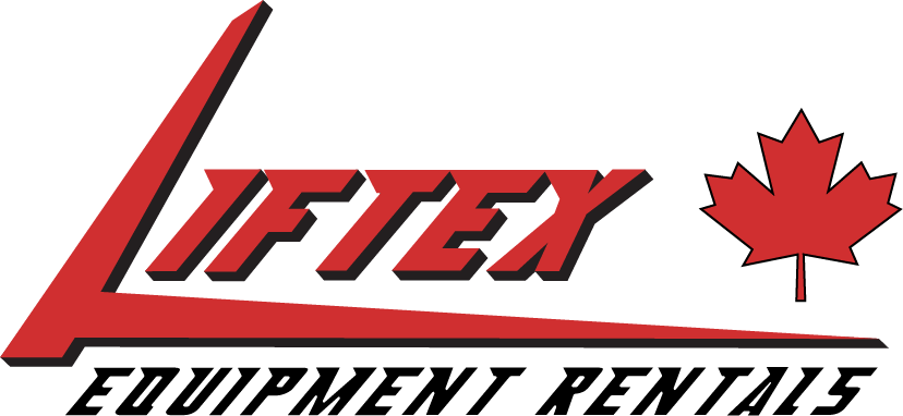 Liftex Equipment Rentals Inc. Logo
